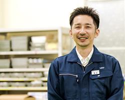 エムツープレスト 代表取締役 増本 晃明